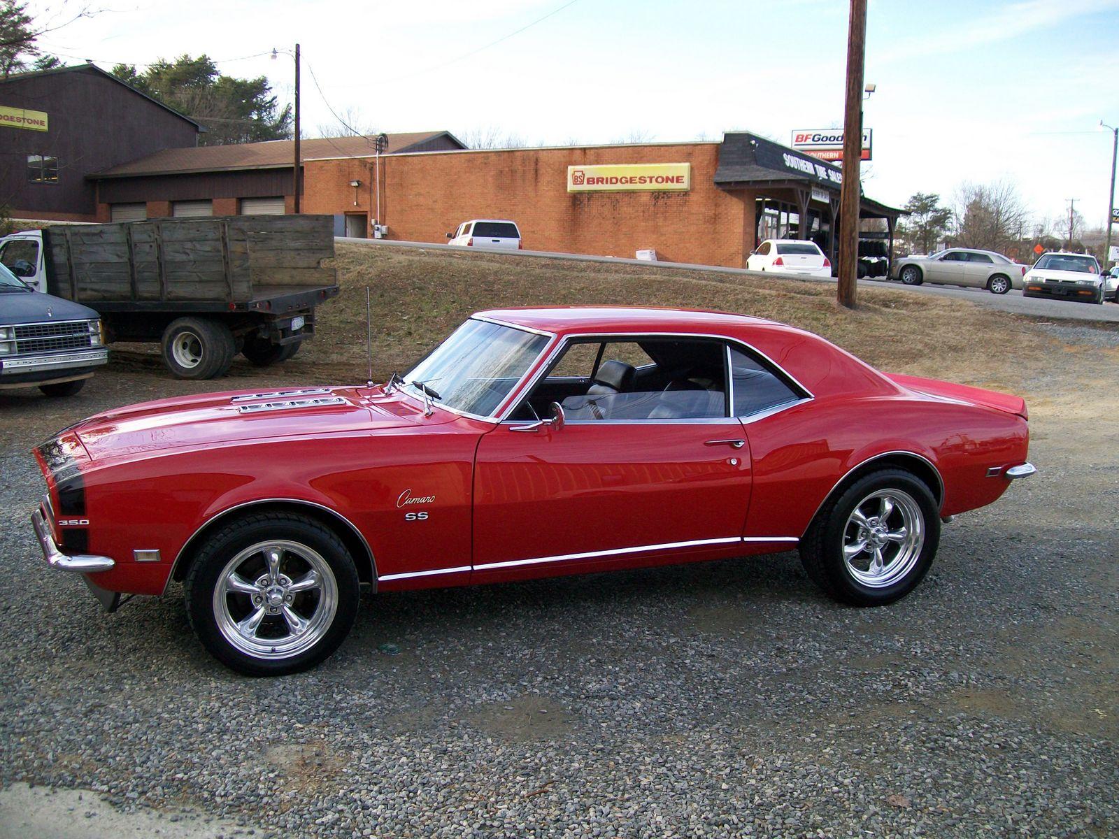 Chevrolet Archives Autos Post
