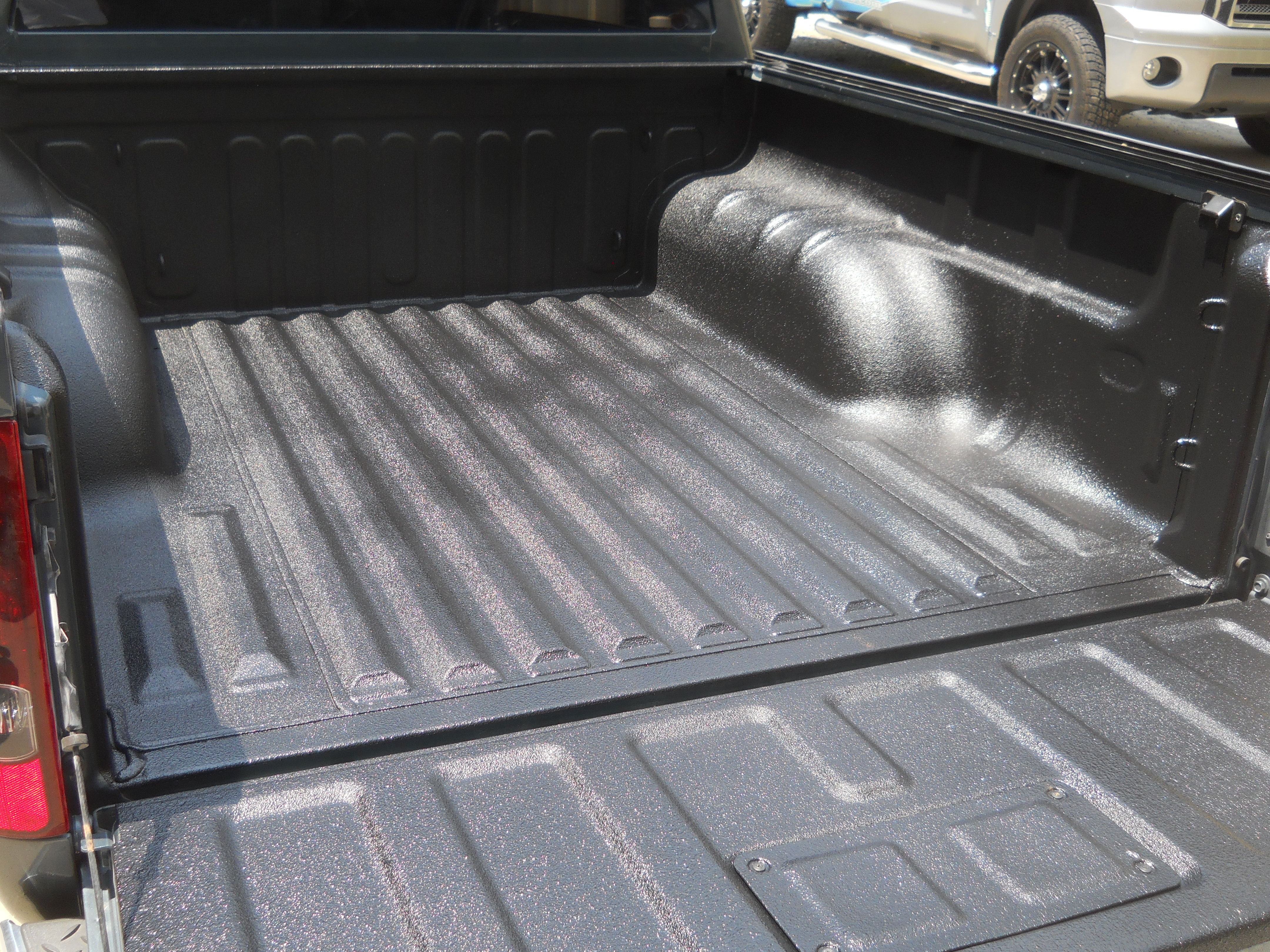 Upol Bed Liner Review