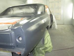 2012.12.04 - Chevelle (4)