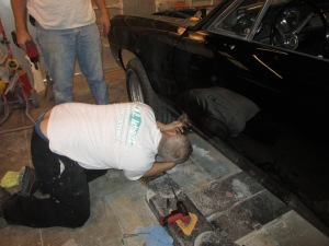 2012.12.24 - Chevelle (5)