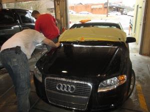 2013.01.30 - Audi