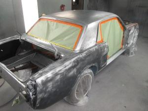 2013.01.31 - Mustang (1)