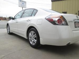 2013.02.12 - Nissan