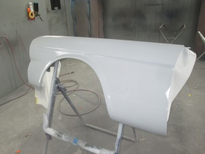 2013.02.22 - 1964 Mustang (1)