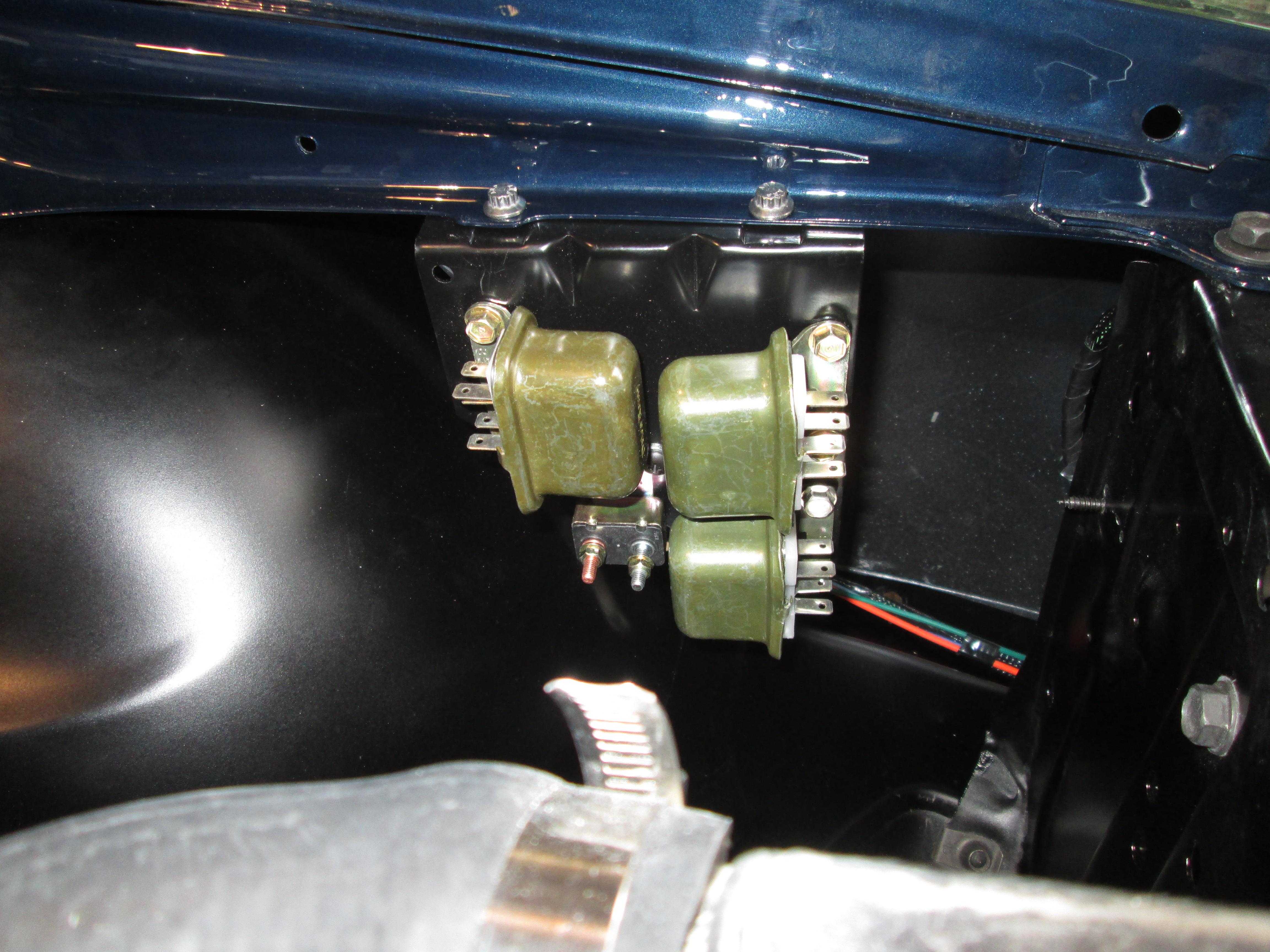 67 Camaro Dash Wiring Diagram Wedocable