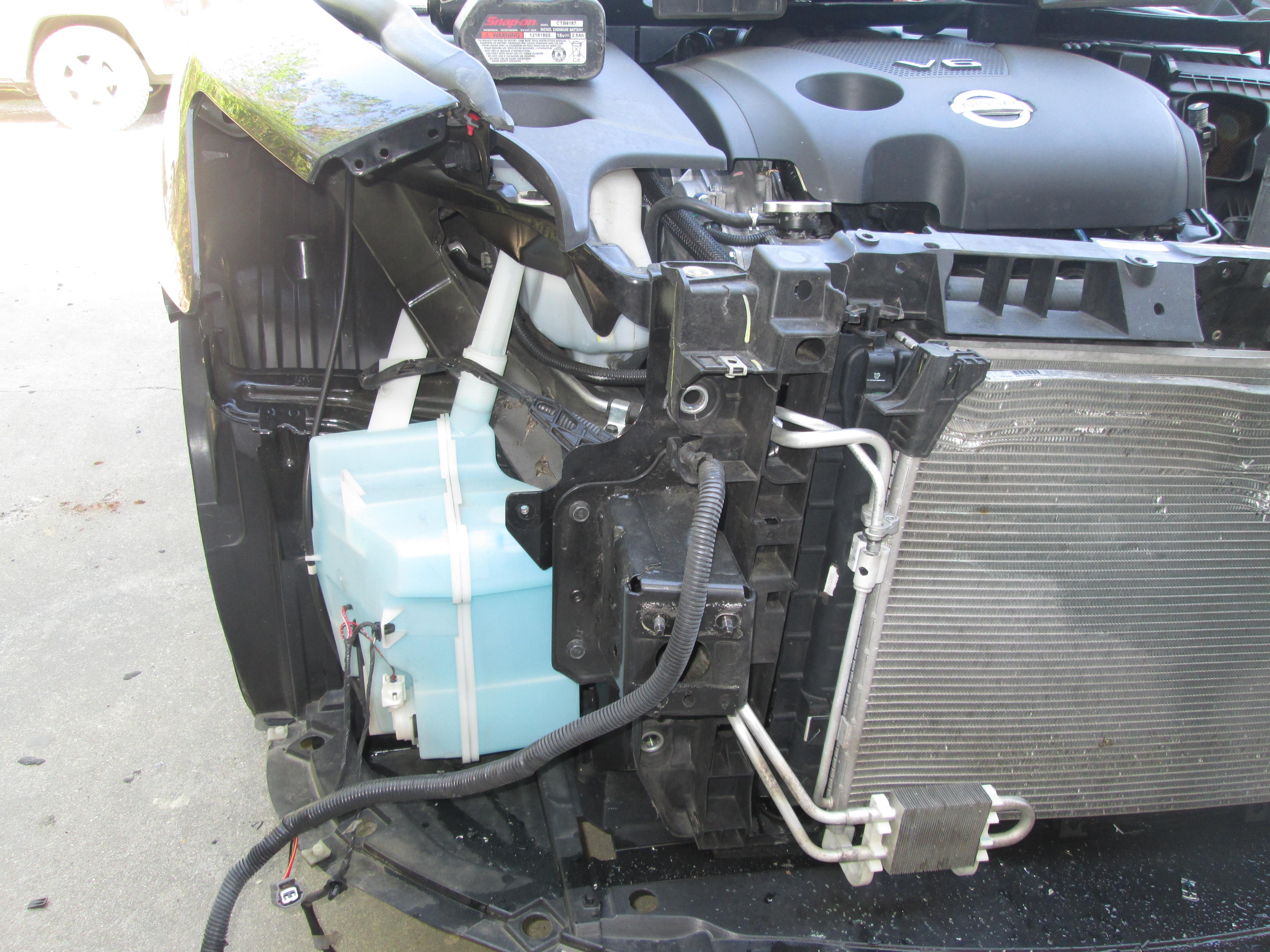 Collision Repair | JMC AutoworX | Page 26